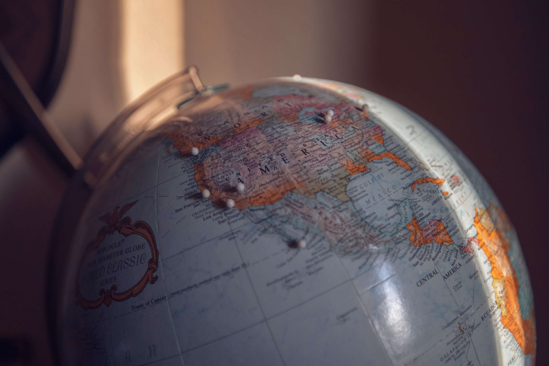 MSP, Globalized.