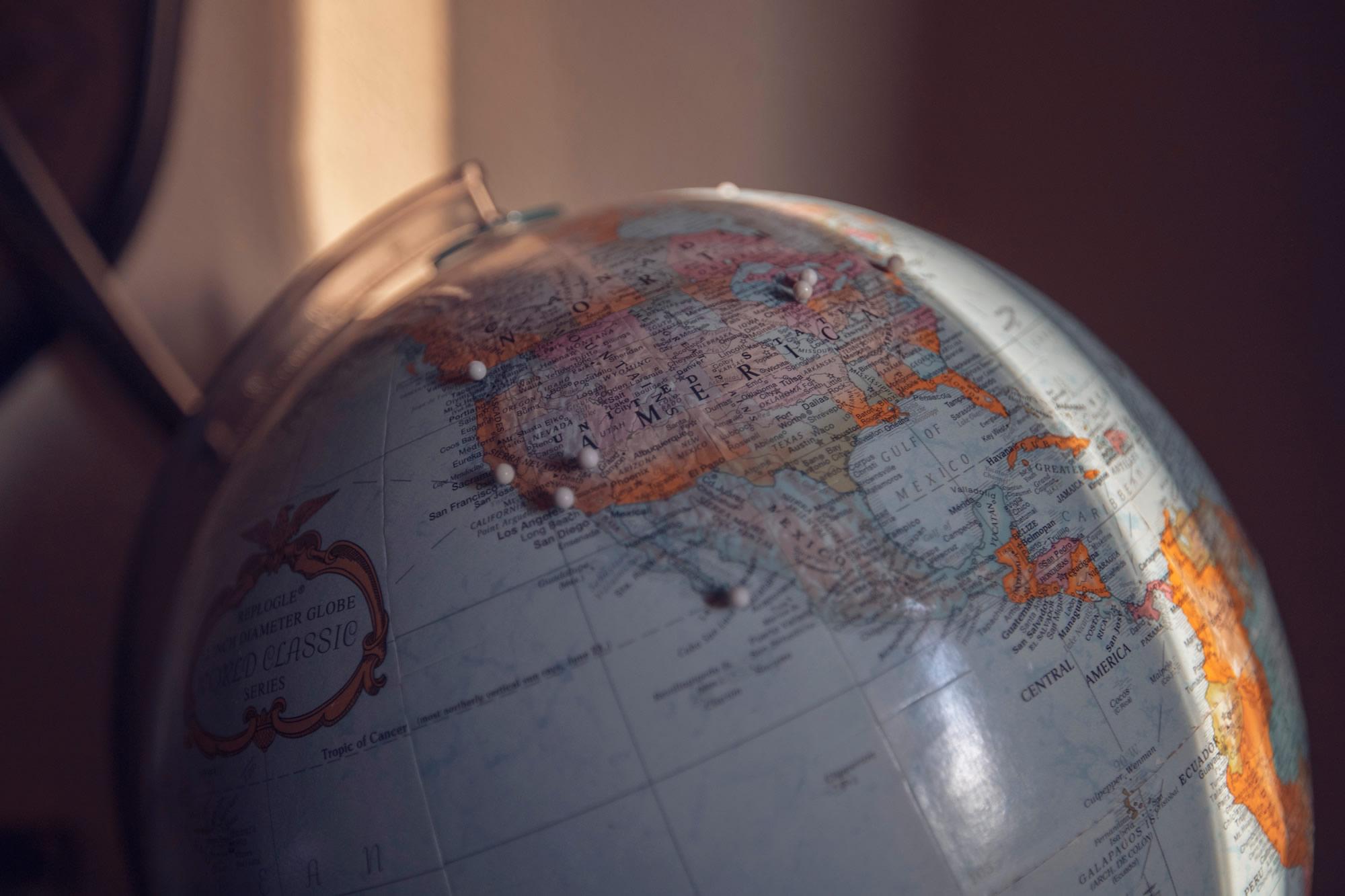 MSP, Globalized